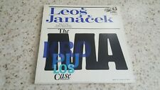 Leos Janacek The Makropulos Case Opera in 3 Acts Prague National Theater NEW!