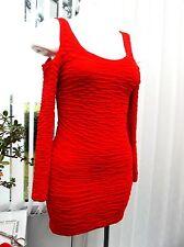 pilot ladies red dress size 10