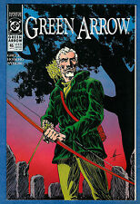 GREEN ARROW # 45  - DC 1991  (vf)