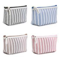 Travel Cosmetic Makeup Bag Toiletry Cases Wash Pouch Organizer Storage New