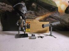 1:18 scale GI Joe Resolute Firefly figure - loose complete