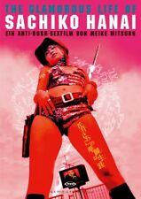 The Glamorous Life of Sachiko Hanai - Sexfilm - DVD/NEU/OVP FSK18