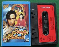 Strictly Ballroom OST John Paul Young Doris Day + Cassette Tape - TESTED