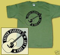 Guitar Tshirt - New Never Worn looks like Martin D-28