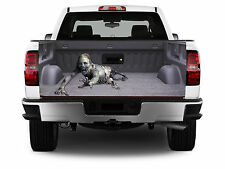 T315 Zombie TAILGATE WRAP Vinyl Graphic Decal Sticker Tint Bed Cover