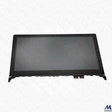 LCD Touch Screen Digitizer Display Assembly for Lenovo Flex 2-15 2-15D 1920x1080