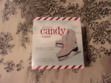 Philosophy Candy Cane Foot Care Set Body Scrub 10 oz. Foot Cream 4 oz. Brand New