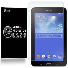 Samsung Galaxy Tab E Lite 7.0 [2-PACK BISEN] Tempered Glass Screen Protector