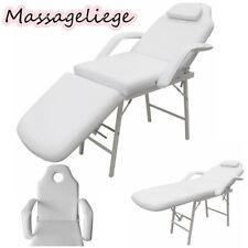 Kosmetikliege Behandlungsliege Massageliege Wellnessliege leicht zu reinigen Neu