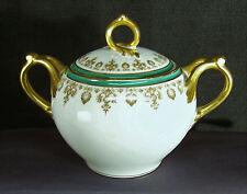 Bernardaud Limoges BER36 D&Co Sugar Bowl