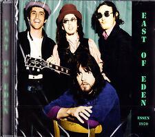 EAST OF EDEN essen 1970 Remastered CD NEU OVP/Sealed