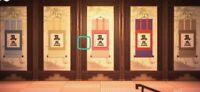Hanging Scrolls Full Set 5pcs - Animal Crossing New Horizons