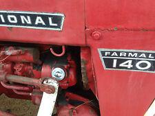 ENGINE OIL FILL CAP & GASKET IH INTERNATIONAL HARVESTER FARMALL 140 TRACTOR