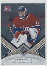 2010-11 Limited #26 Carey Price 055/299