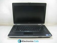 """Dell Latitude E6430 14"""" Laptop 2.7GHz i5-3340M 8GB RAM (Grade C No Battery)"""