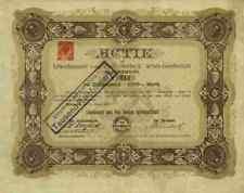 Löwenbrauerei vorm. Peter Overbeck 1887  Dortmund Union DUB Schultheiß Radeberg