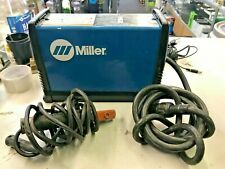 Miller Maxstar 150 S Welder And 110v Connector