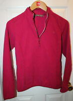 Womens THE NORTH FACE Fleece Jacket Size S