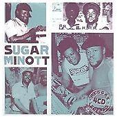 Sugar Minott, Reggae Legends CD | 0601811205723 | New