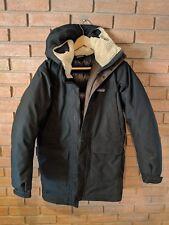 PATAGONIA WOMEN'S NANUQ DOWN JACKET COAT PARKA Size XS