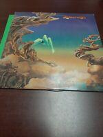 Record Album LP Yes Yesterdays  VG