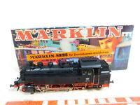 BX78-1 # Märklin Hamo H0 / Dc 8396 Locomotive-Tender/Locomotive 86 173 DB Sans