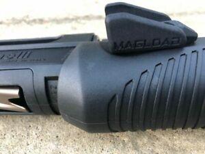 MAGLOAD SHOT SAVER 12 GAUGE SHOTGUN CARTRIDGE SHELL HOLDER PRACTICAL 3 GUN