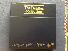 The Beatles Collection Box, 14 Schallplatten LPs, sehr guter Zustand