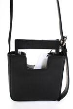 Alfeya valrina женские Алея магнитный кожаный через плечо сумка черный