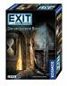 EXIT - das Spiel * Die verbotene Burg * KOSMOS Escape-Room-Spiel für zu Hause!