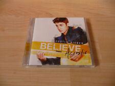 CD Justin Bieber - Believe - Acoustic Version - 2013 - 11 Songs