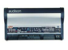 AUDISON SRX4 4/3/2 Kanal Endstufe Verstärker Amplifier 600Watt 4/2 Ohm Gen.1
