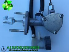 Honda-Jazz From 09-13 Clutch Master Cylinder (Breaking For Spare Parts)