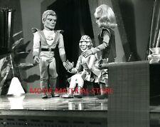 "Gerry Anderson Fireball XL5 British Original 8x10"" Photo #L5596"