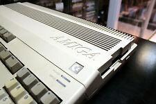 COMPUTER COMMODORE AMIGA 500 Kickstart 1.3 USATO VERSIONE EUROPEA FR1 52028