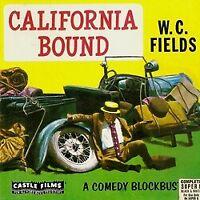 """Film Super 8: Une riche Affaire """"It's a Gift - California Bound"""""""