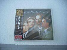 KRAFTWERK / TRANS-EUROPE EXPRESS  - JAPAN CD SEALED