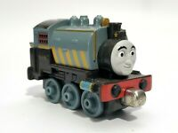 Diecast Metallic Porter Thomas and Friends Take N Play Take Along Railway