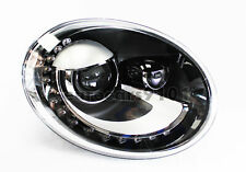 Volkswagen Beetle Hella Front Right Headlight Assembly 010793761 5C1941032D