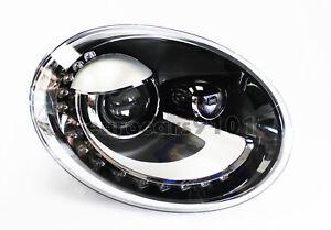 Volkswagen Beetle Hella Front Right Headlight 010793761 5C1941032D