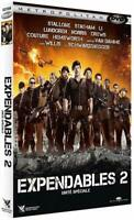 The expendables 2 DVD NEUF SOUS BLISTER Sylvester Stallone, Jet Li, Chuck Norris