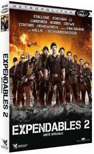 Expendables 2 DVD NEUF SOUS BLISTER Sylvester Stallone, Arnold Schwarzenegger...