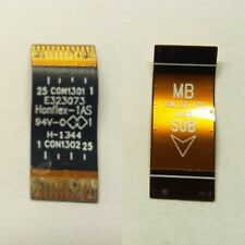 Genuine Lenovo IdeaTab S6000-H 3G Flex Cable Ribbon MB to SD Card Board