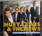CD (NEU!) . Best of HUEY LEWIS & News (Heart of Rock'n'Roll Power of Love mkmbh