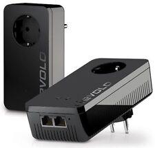 devolo dLAN pro 1200+ WiFi ac Starter Kit (Powerline)