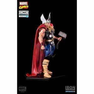 Iron Studios Thor 1/10 Art Scale Marvel Comics