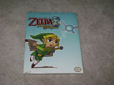 THE LEGEND OF ZELDA PHANTOM HOURGLASS PRIMA STRATEGY GUIDE..**SEALED**NEW**!!!!!
