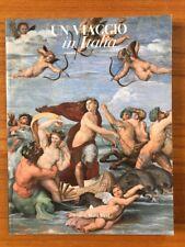 FMR - rivista UN VIAGGIO IN ITALIA n.2 Franco Maria Ricci di Guadalupi Carciotto