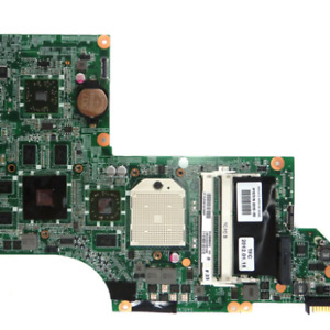 HP DV6-3000 Replacement Laptop Motherboard 31LX8MB0070 632103-003