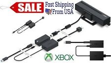Controller XBOX Kinect Sensor Adapter for Xbox One S , X and Windows 8 8.1 10 PC